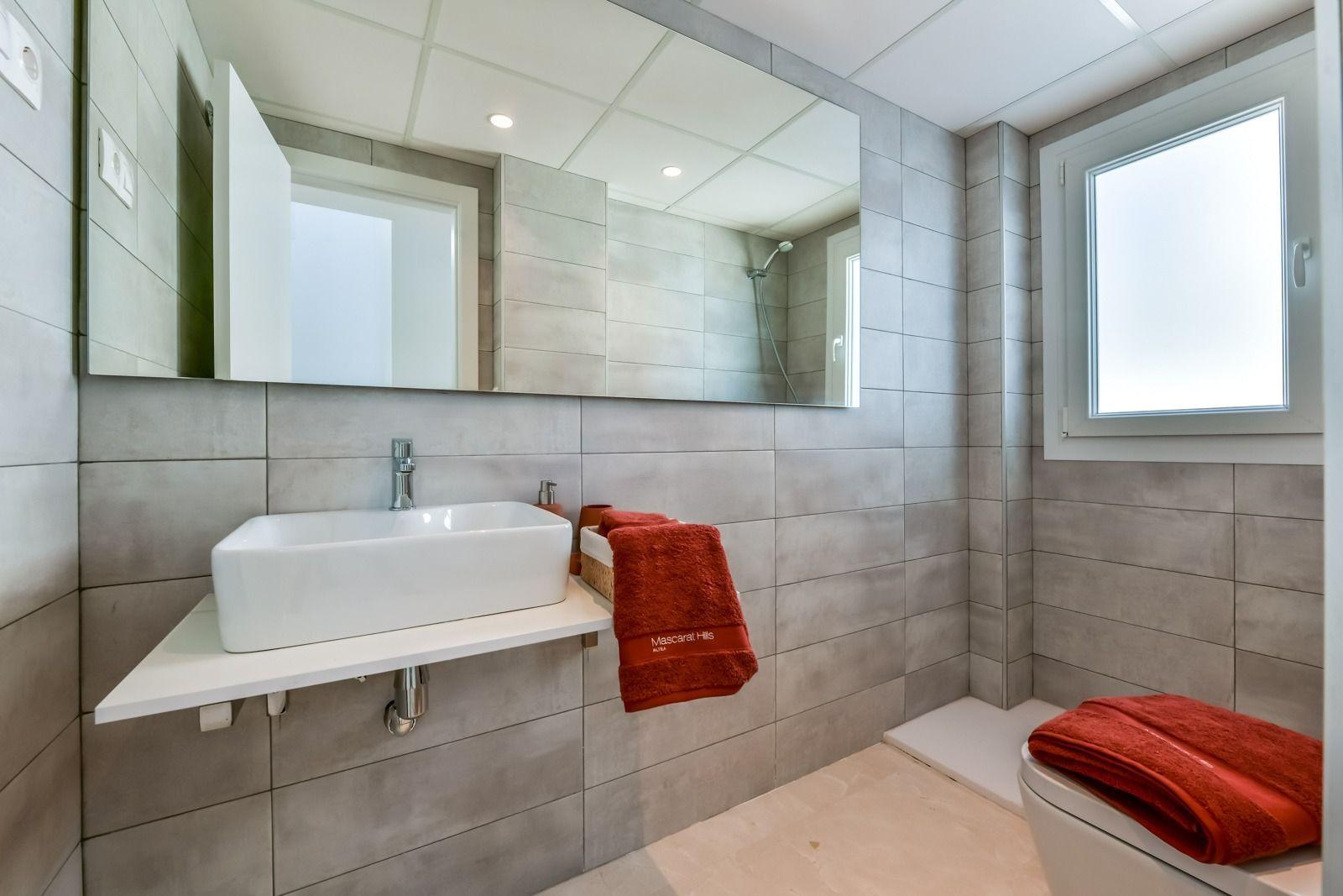 Villa in Altea - Nieuwbouw ?> - Van Dam Estates