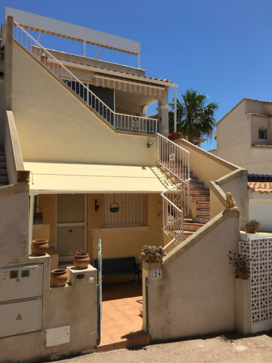 Rijwoning in Villamartín - Bestaande bouw ?> - Van Dam Estates