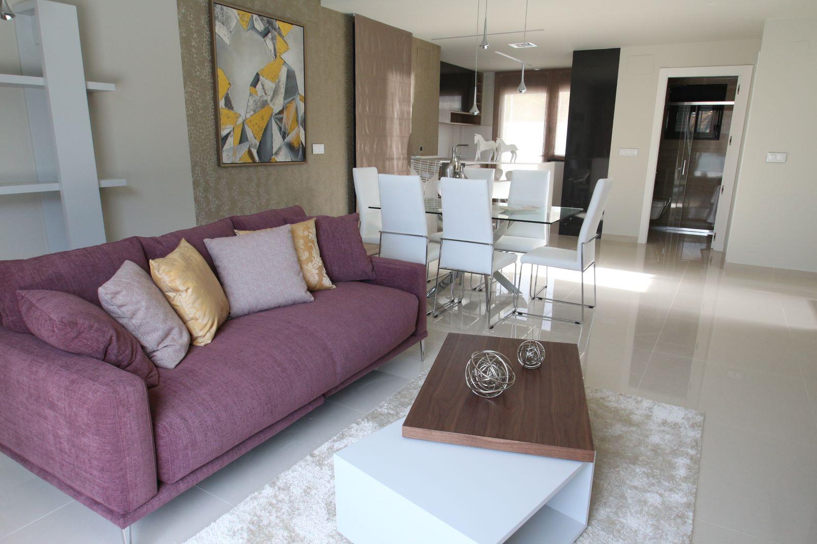 Villa in Torrevieja - Nieuwbouw ?> - Van Dam Estates
