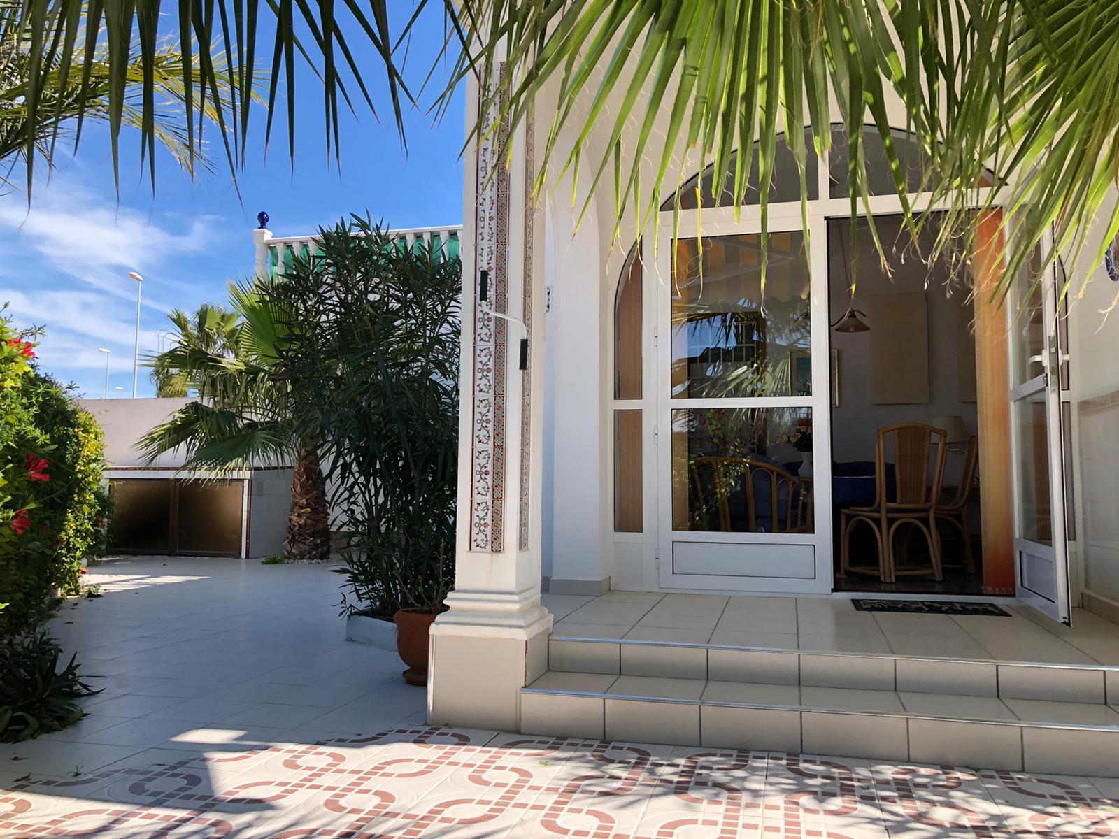 Townhouse in Playa Flamenca - Resale ?> - Van Dam Estates