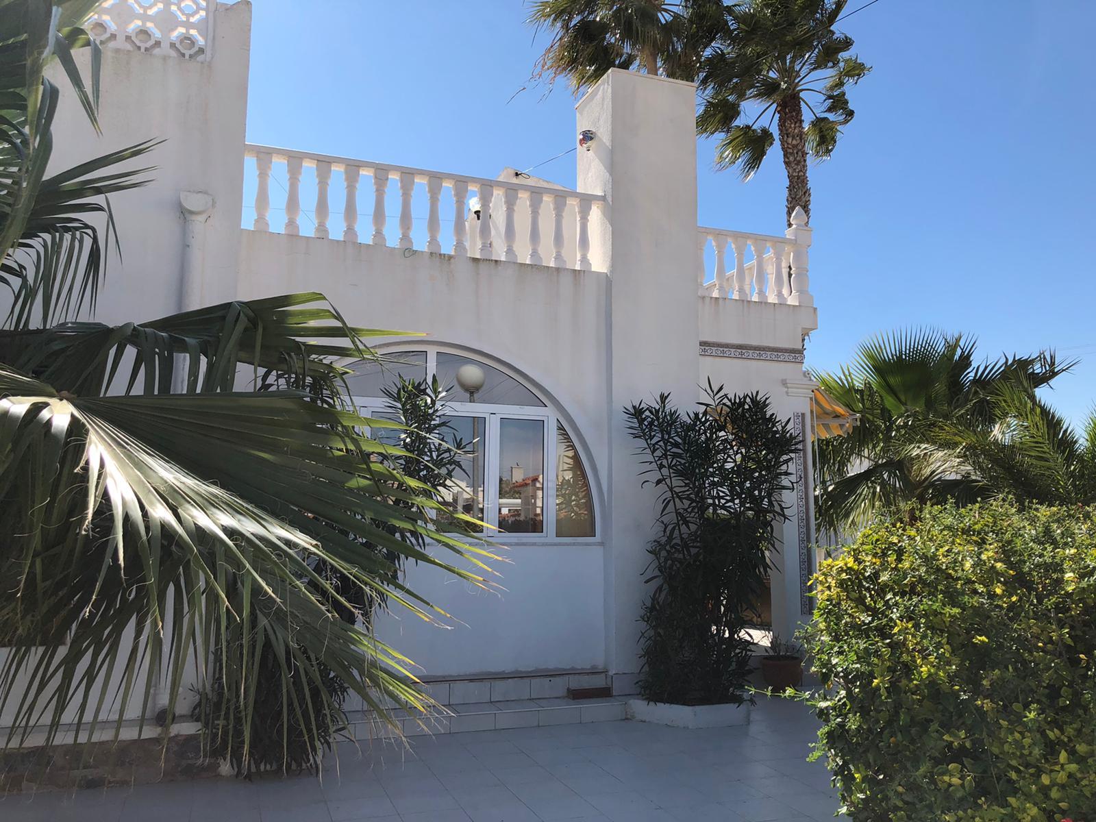 Townhouse in Playa Flamenca - Resale - Van Dam Estates