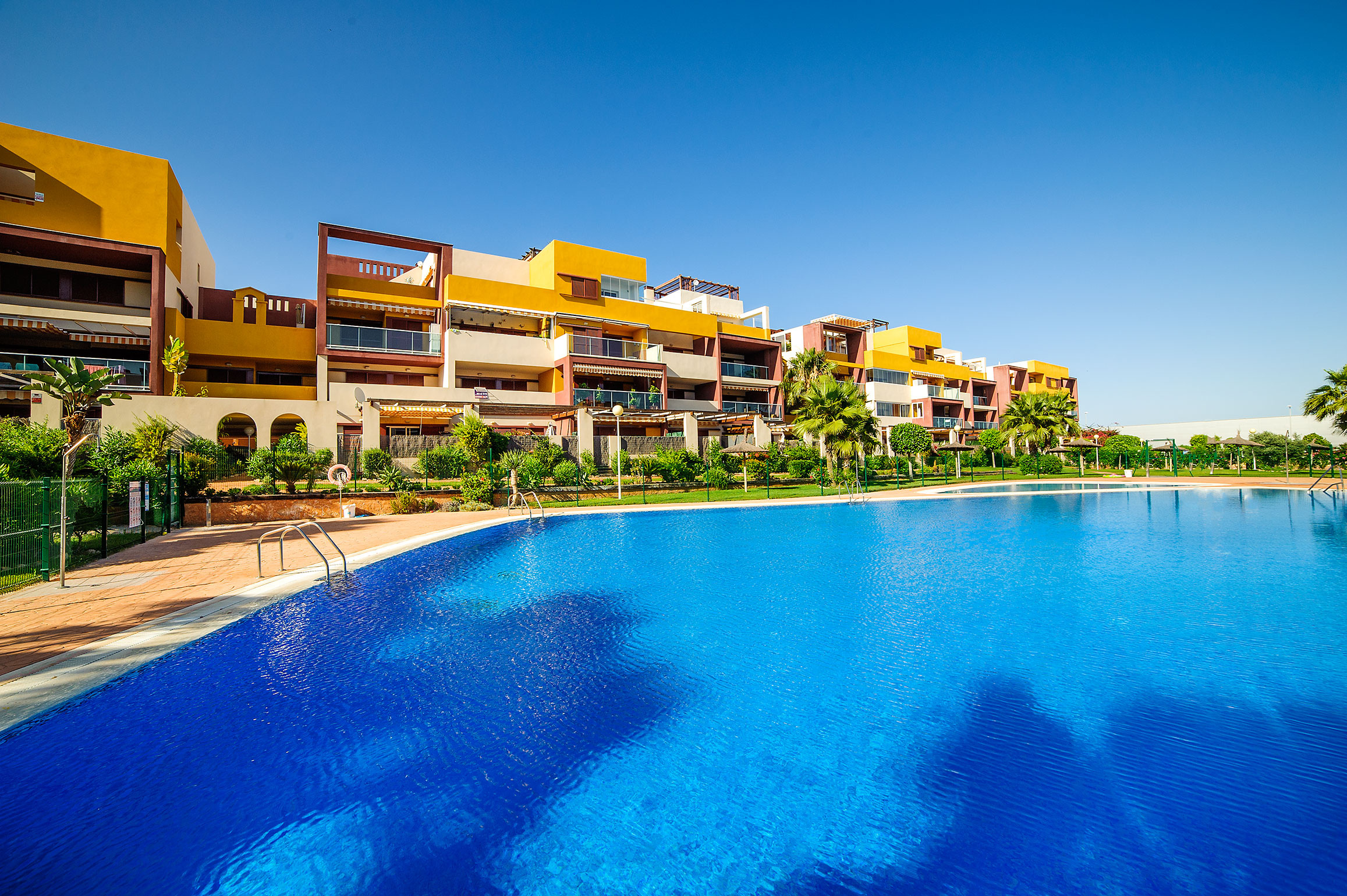 Appartement in Orihuela - Bestaande bouw - Van Dam Estates
