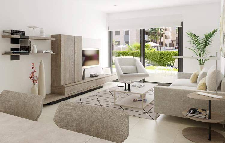 Penthouse in Orihuela Costa - Bestaande bouw ?> - Van Dam Estates