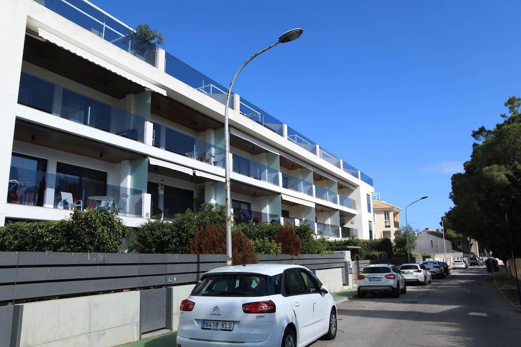 Penthouse in Orihuela Costa - Bestaande bouw - Van Dam Estates