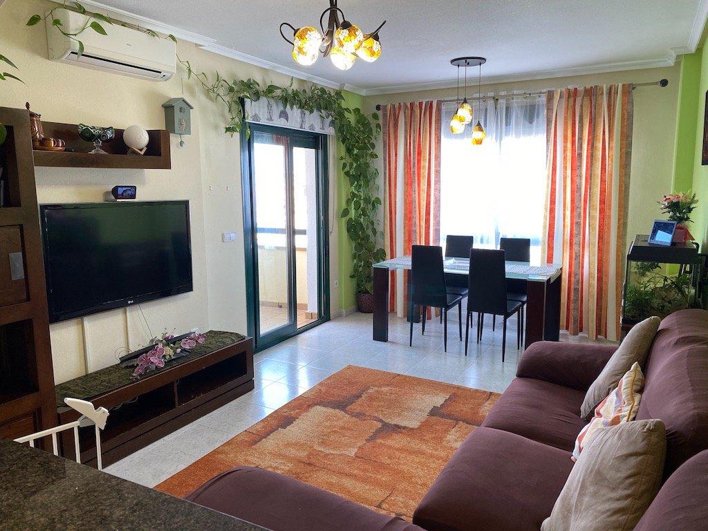 Apartment in Orihuela Costa - Resale ?> - Van Dam Estates
