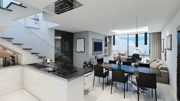 Penthouse in Benidorm - Bestaande bouw - Van Dam Estates