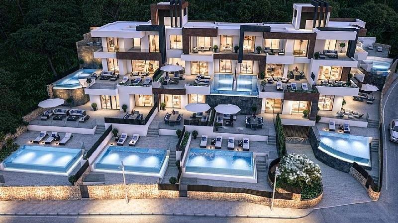 Appartement in Benidorm - Bestaande bouw ?> - Van Dam Estates