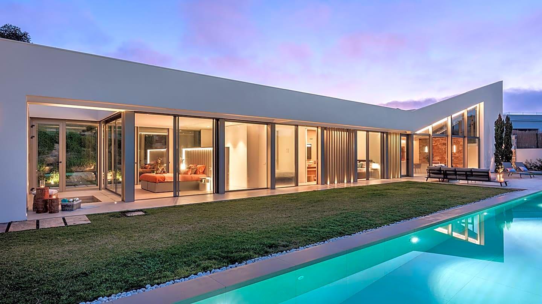 Villa in Orihuela Costa - Bestaande bouw - Van Dam Estates