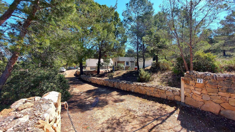 Villa in Hondon De Las Nieves - Bestaande bouw - Van Dam Estates