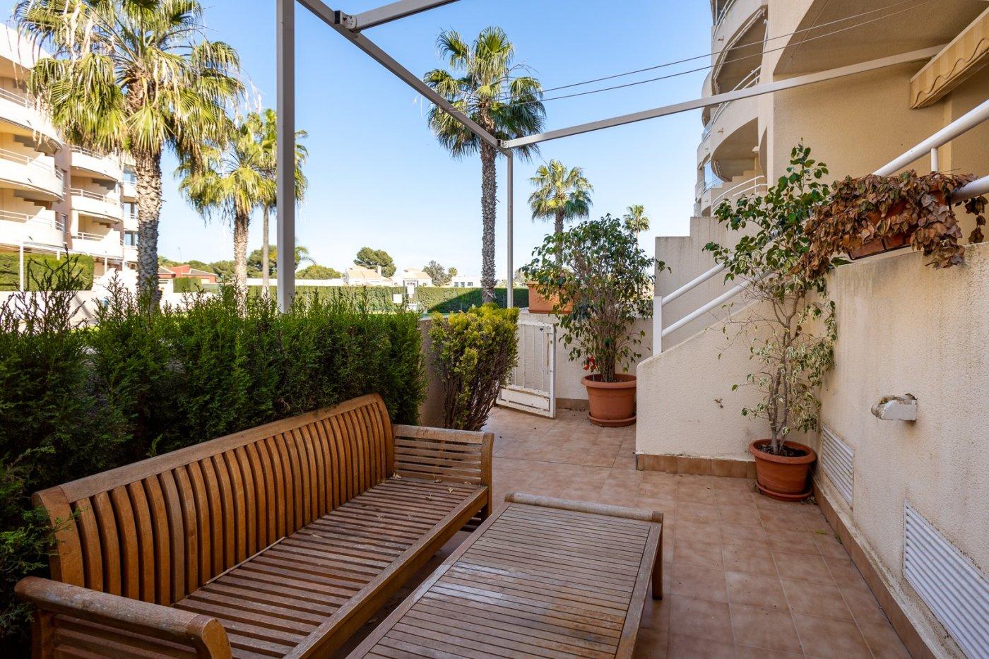Appartement in Orihuela Costa - Bestaande bouw ?> - Van Dam Estates