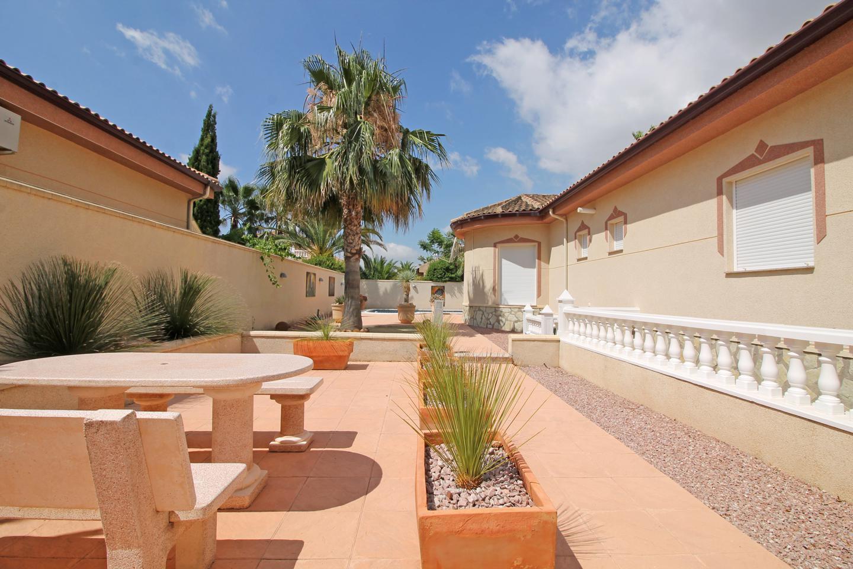 Villa in Hondon De Las Nieves - Bestaande bouw ?> - Van Dam Estates