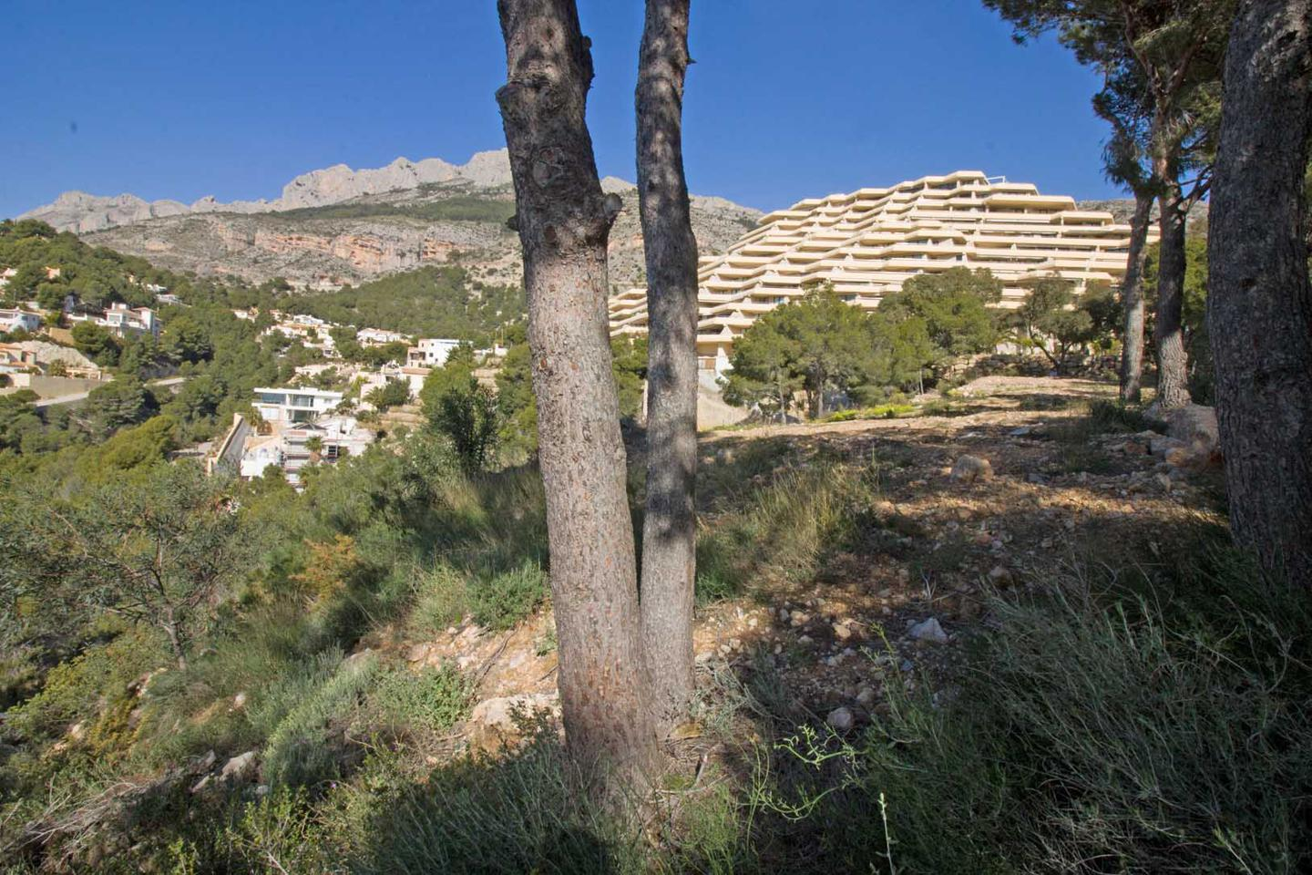 Land in Altea - Resale ?> - Van Dam Estates