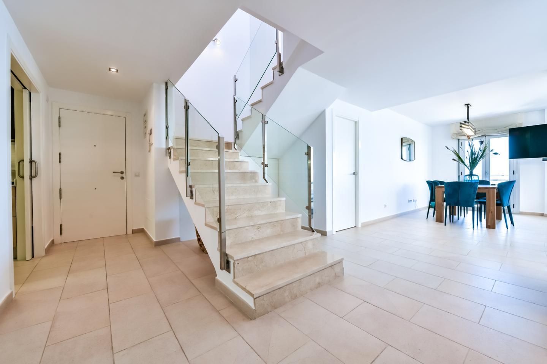 Apartment in Altea - Resale - Van Dam Estates