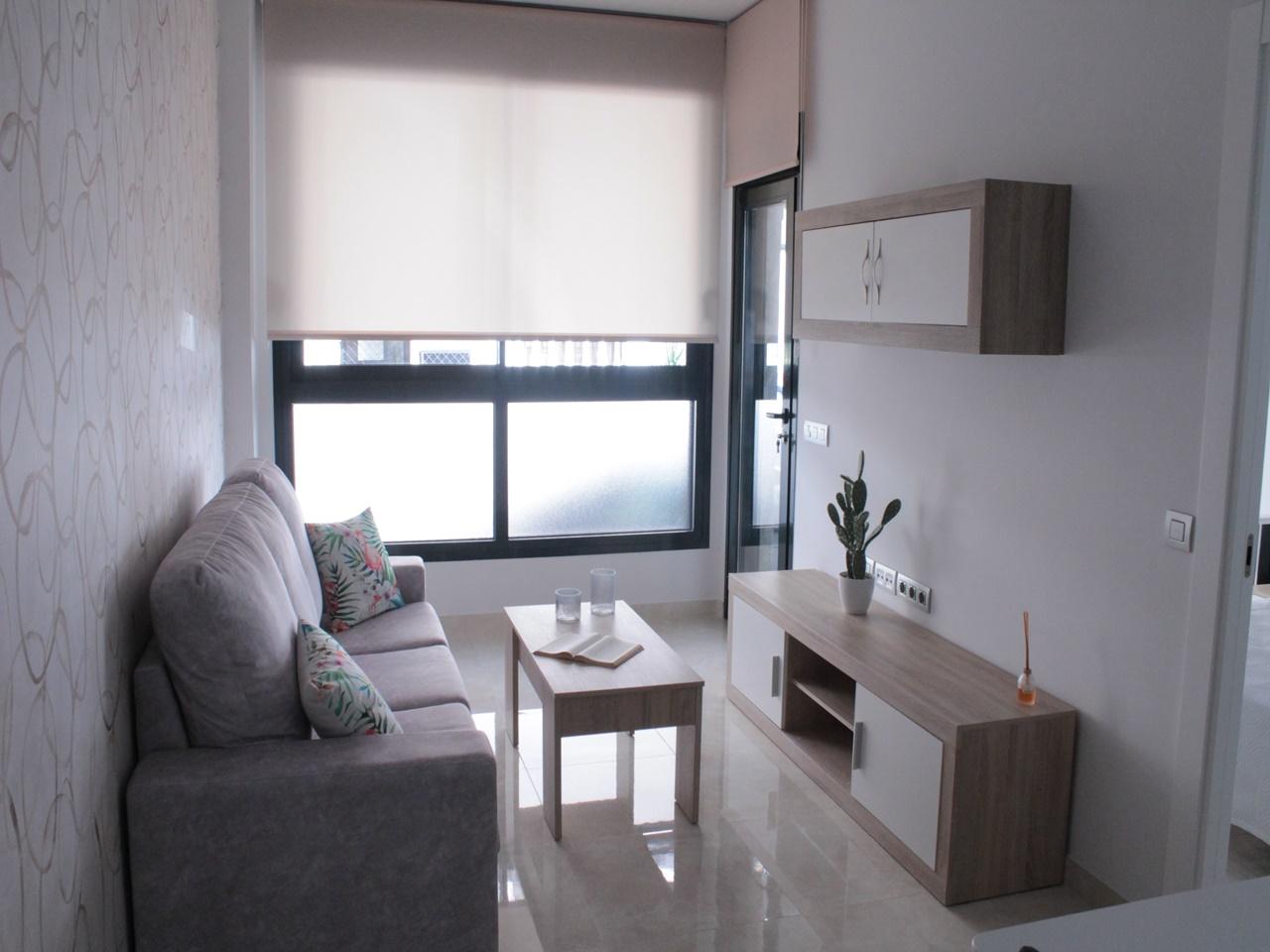 Appartement in Torrevieja - Nieuwbouw - Van Dam Estates