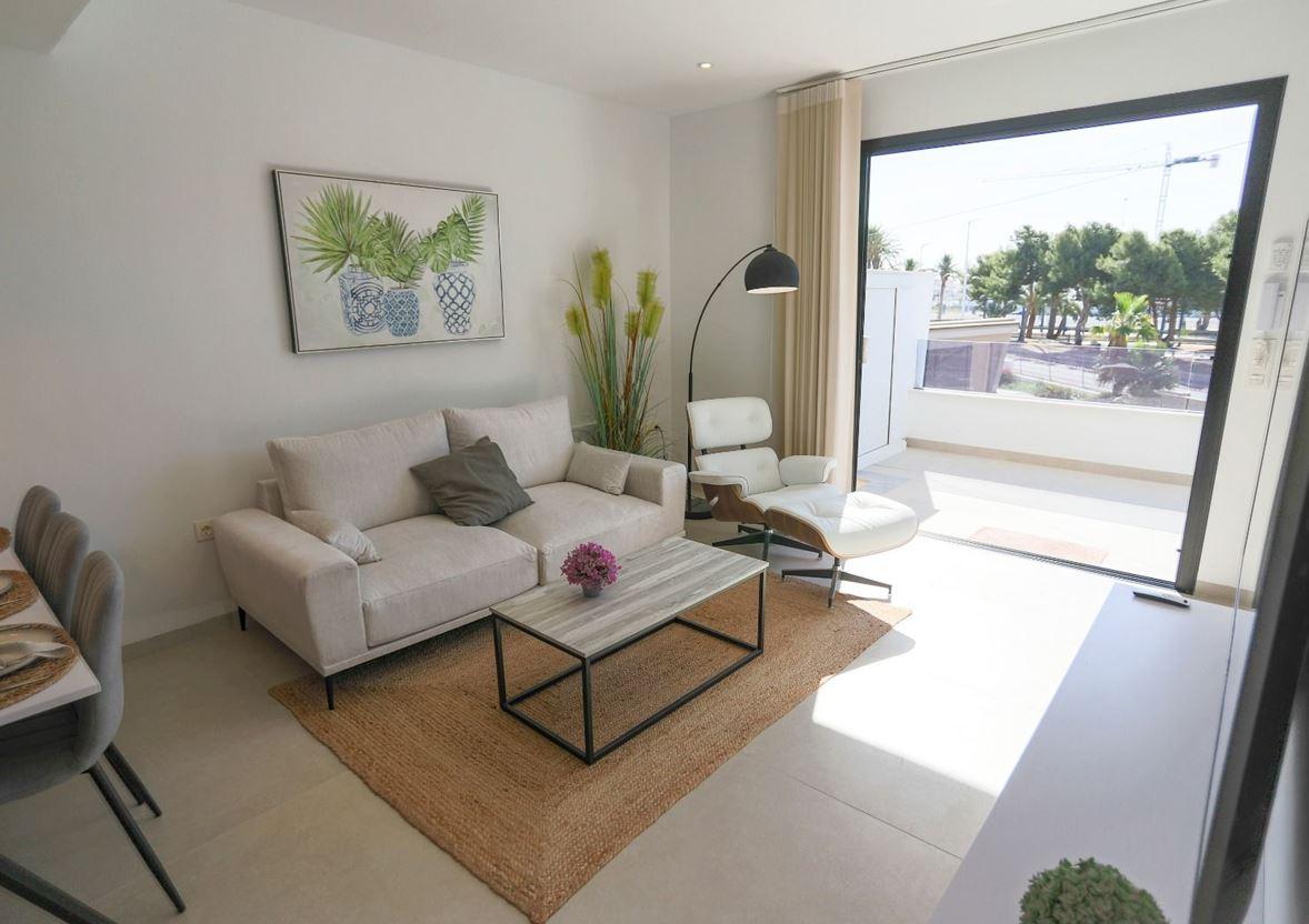 Appartement in San Pedro del Pinatar - Nieuwbouw ?> - Van Dam Estates