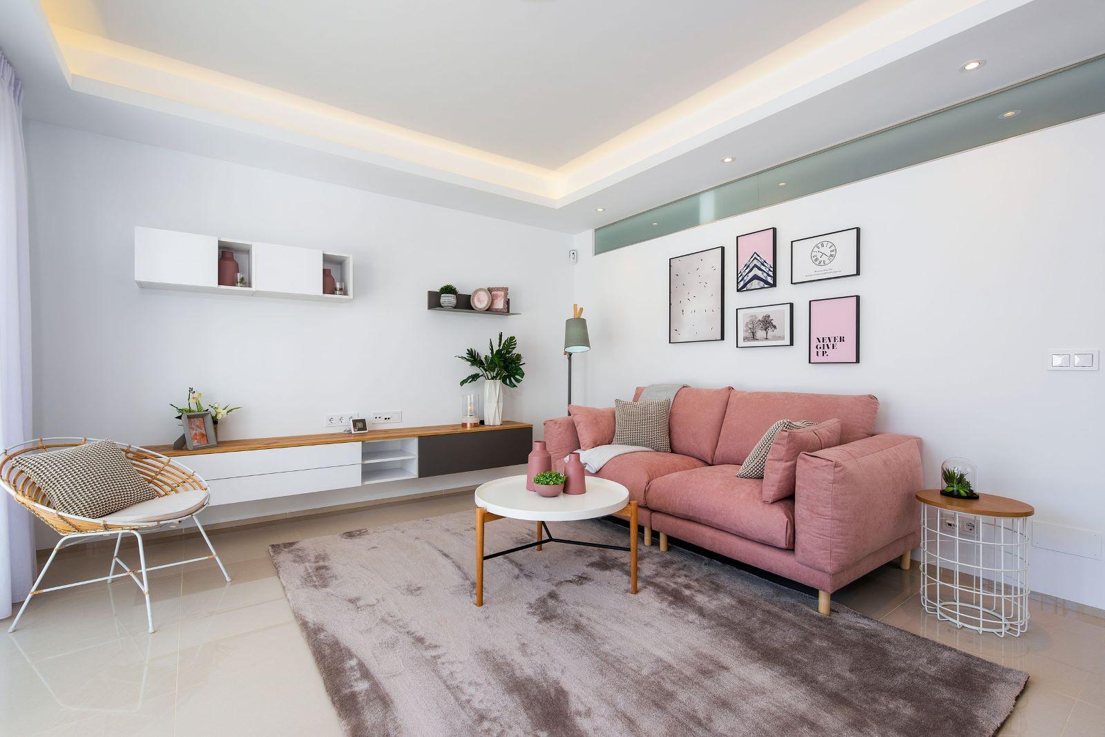Appartement in Rojales - Nieuwbouw ?> - Van Dam Estates