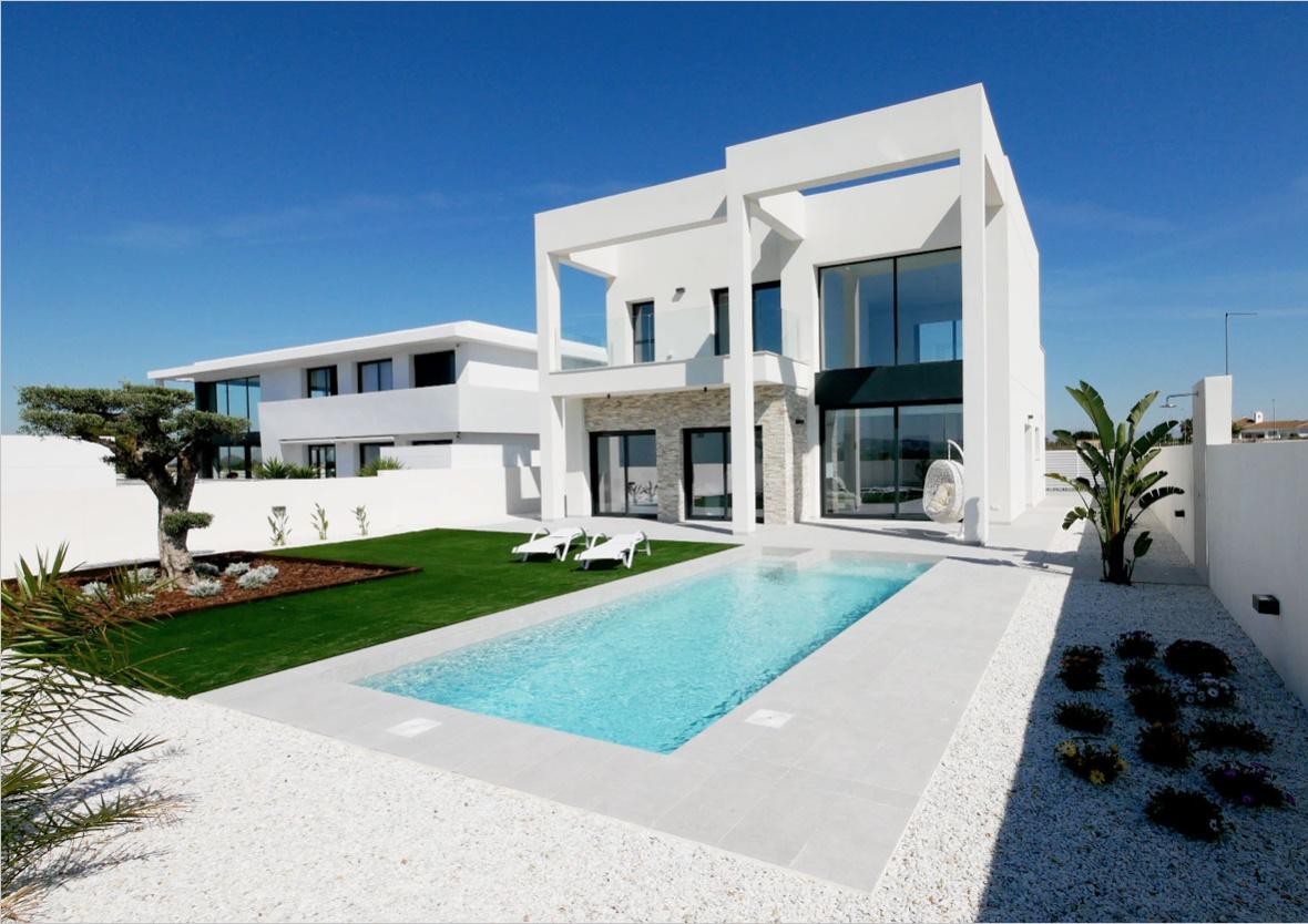 Villa in Rojales - Nieuwbouw - Van Dam Estates