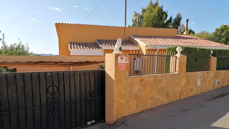 Villa in La Nucia - Bestaande bouw - Van Dam Estates