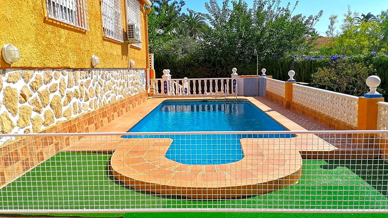 Villa in La Nucia - Bestaande bouw ?> - Van Dam Estates