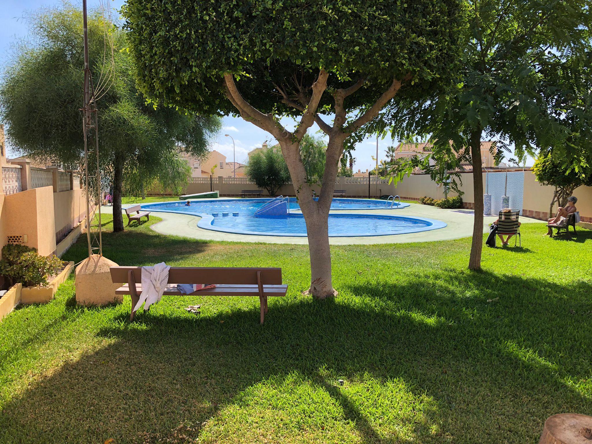 Appartement in Playa Flamenca - Bestaande bouw ?> - Van Dam Estates