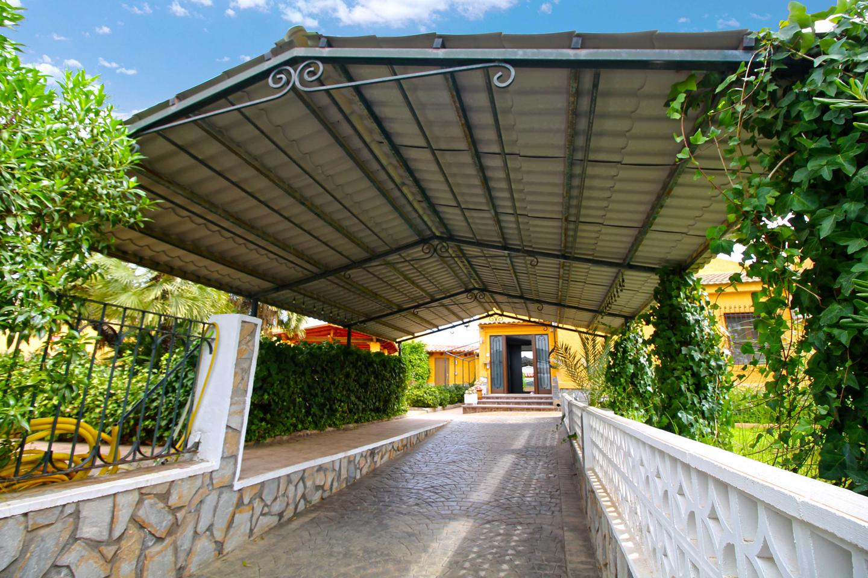 Villa in Aspe - Bestaande bouw ?> - Van Dam Estates