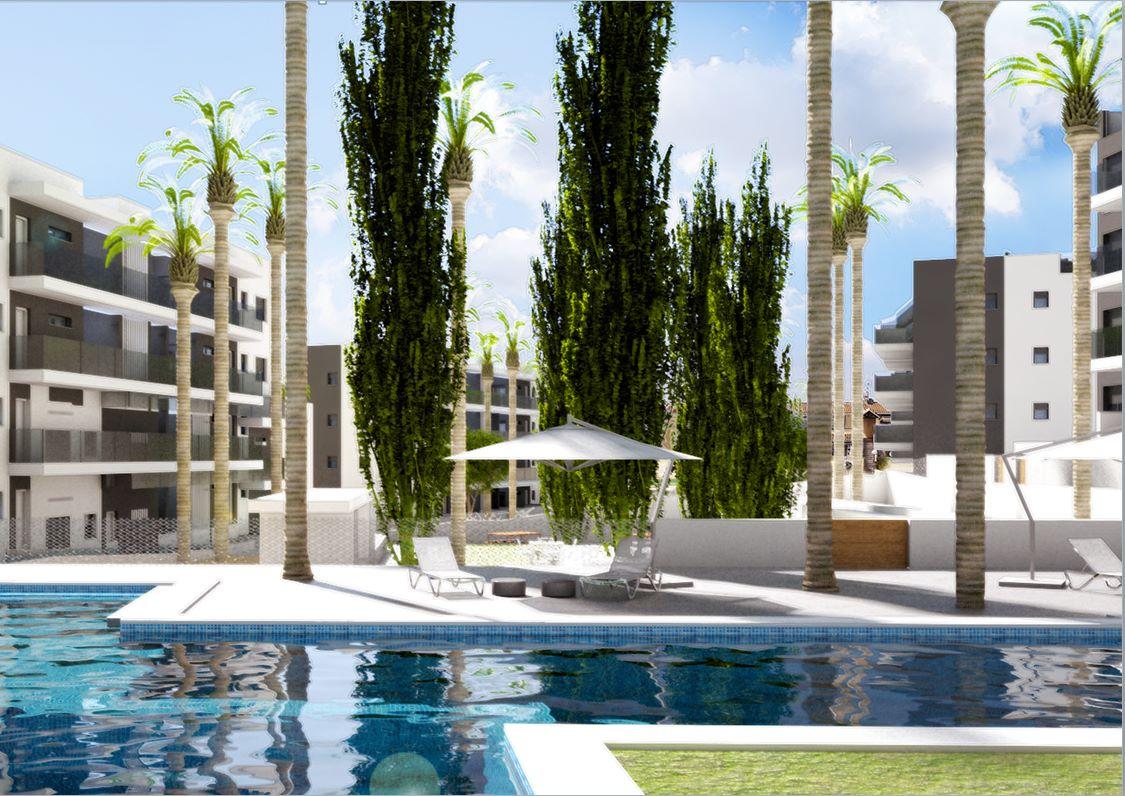 Appartement in Orihuela - Nieuwbouw - Van Dam Estates